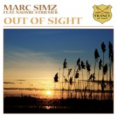 Marc Simz Feat Naomie Striemer - Out Of Sight  Instrumental Mix on Revolution Radio