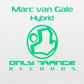 Marc Van Gale - Hybrid (original Mix) on Revolution Radio