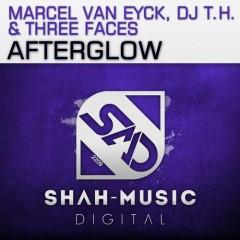 Marcel Van Eyck And Dj T.h. Ft. Three Faces - Afterglow (vasiliy Goodkov Remix) on Revolution Radio