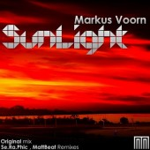 Markus Voorn - Sunlight (mattbeat Reconstruction Mix) on Revolution Radio