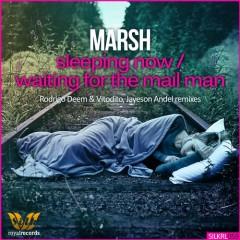 Marsh - Sleeping Now (rodrigo Deem And Vitodito Remix) on Revolution Radio
