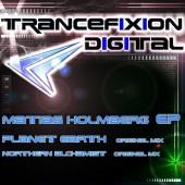 Matias Holmberg - Planet Earth (original Mix) on Revolution Radio