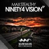 Max Stealthy - Vision (original Mix) on Revolution Radio