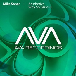 Mike Sonar - Why So Serious (original Mix) on Revolution Radio