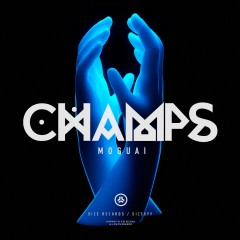 Moguai - Champs on Revolution Radio