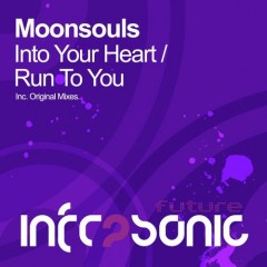 Moonsouls - Run To You (original Mix) on Revolution Radio