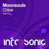 Moonsouls  - Chloe (original Mix) on Revolution Radio
