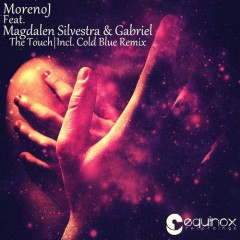 Moreno J Feat. Magdalen Silvestra And Gabriel.l - The Touch (cold Blue Remix) on Revolution Radio