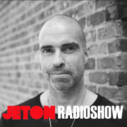 Ferhat Albayrak - Jeton Records Radio Show 110 With Chris Liebing [12.07.2020] on Revolution Radio