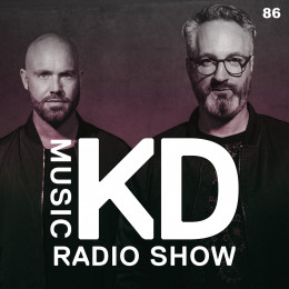 Kaiserdisco - Kd Music Radio Show 086 [05.07.2020] on Revolution Radio