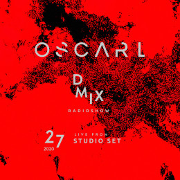 Oscar L - Dmix 242 [06.07.2020] on Revolution Radio