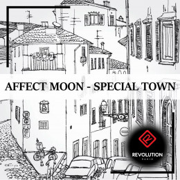 Affect Moon - Special Town 015 [10.08.2020] on Revolution Radio