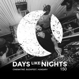 Eelke Kleijn - Days Like Nights 150 [22.09.2020] on Revolution Radio