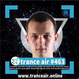 Alex Negniy - Trance AIR 453 [30.09.2020] on Revolution Radio