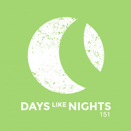 Eelke Kleijn - Days Like Nights 151 [29.09.2020] on Revolution Radio