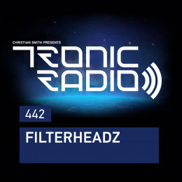 Christian Smith - Tronic Radio 442 With Filterheadz [15.01.2021] on Revolution Radio