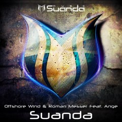 Offshore Wind And Roman Messer feat. Ange - Suanda (Aurosonic Radio Mix) on Revolution Radio