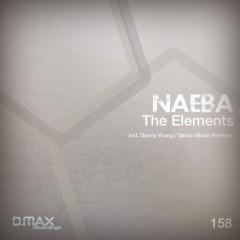 Naeba - The Elements (simon Moon Remix) on Revolution Radio