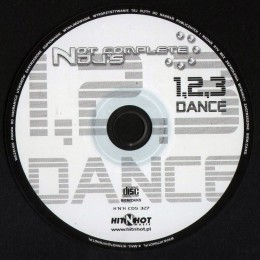 Not Complete Djs - 123 Dance (deimos And Rlative Radio Edit) on Revolution Radio