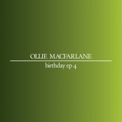 Ollie Macfarlane - Love It on Revolution Radio