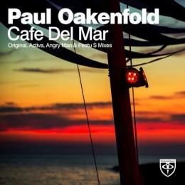 Paul Oakenfold - Cafe Del Mar (activa Remix) on Revolution Radio