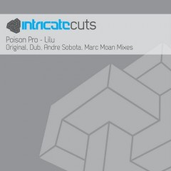 Poison Pro - Lilu (original Mix) on Revolution Radio