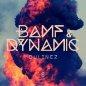Qulinez - -bamf (original Mix) on Revolution Radio