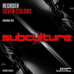 Reorder - Seven Colors on Revolution Radio