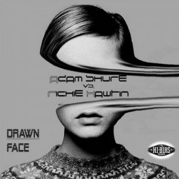 Richie Hawtin - Drawn Face on Revolution Radio