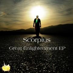 Scorpius - Great Enlightenment (original Mix) on Revolution Radio