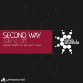 Second Way - Taking Off (smartrunner Remix) on Revolution Radio