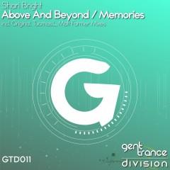 Shari Bright - Above And Beyond (tuomas.l Remix) on Revolution Radio