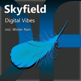 Skyfield - Digital Vibes (original Mix) on Revolution Radio