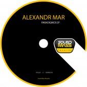 Alexandr Mar  - House  (original Mix) on Revolution Radio