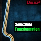 Sonicslide - Transformation Original Mix on Revolution Radio