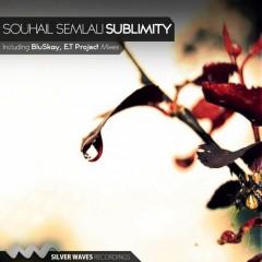 Souhail Semlali - Sublimity (bluskay Remix) on Revolution Radio