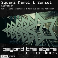 Squarz Kamel And Sunset - Elevation (gary Afterlife Remix) on Revolution Radio