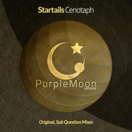 Startails - Cenotaph (sub Question Remix) on Revolution Radio