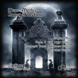 Steve Morley - Inner Sanctum (alex Blest Remix) on Revolution Radio