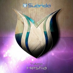 T Amo - Hestia (witness45 Remix) on Revolution Radio