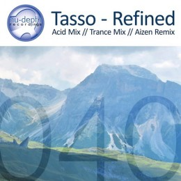 Tasso - Refined (trance Mix) on Revolution Radio