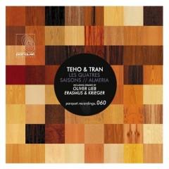 Teho Tran - Les Quatres Saisons (erasmus And Krieger Remix) on Revolution Radio