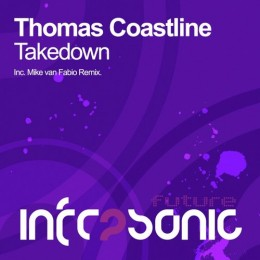 Thomas Coastline - Takedown (original Mix) on Revolution Radio