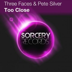 Three Faces And Pete Silver - Too Close (shifted Reality Remix) on Revolution Radio