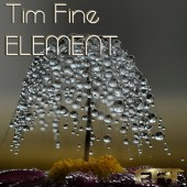 Tim Fine - Element (original Mix) on Revolution Radio