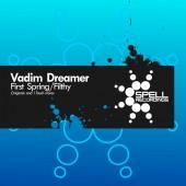Vadim Dreamer  - Filthy (1touch Remix) on Revolution Radio