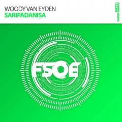 Woody Van Eyden - Saripadanisa (radio Edit) on Revolution Radio