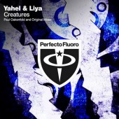 Yahel & Liya  - Creatures (paul Oakenfold Radio Edit) on Revolution Radio