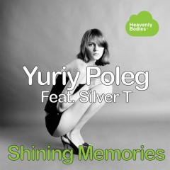 Yuriy Poleg Silver T. - Shining Memories (techcrasher Remix) on Revolution Radio