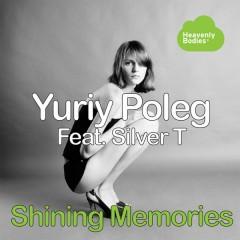 Yuriy Poleg Silver T. - Shining Memories (original Rap Mix) on Revolution Radio